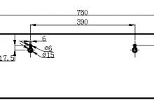 צג חיצוני לנהג DPM-5